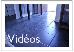 Les vidéos tutoriels pour poser du carrelage
