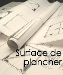 surfacedeplancher